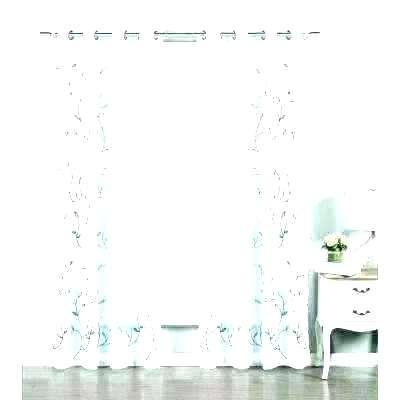 72 Sheer Curtain Panels – Popcornapp (View 27 of 50)