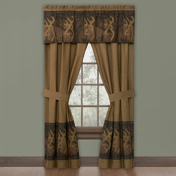 78 Inch Curtains | Wayfair (View 23 of 36)