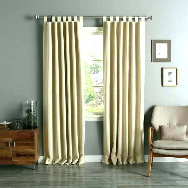 84 Blackout Curtains – Vetog Inside Grommet Top Thermal Insulated Blackout Curtain Panel Pairs (View 9 of 50)
