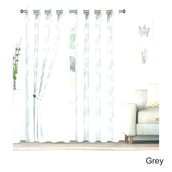 95 Inch Blackout Curtains – Greeniee (#8 of 45)