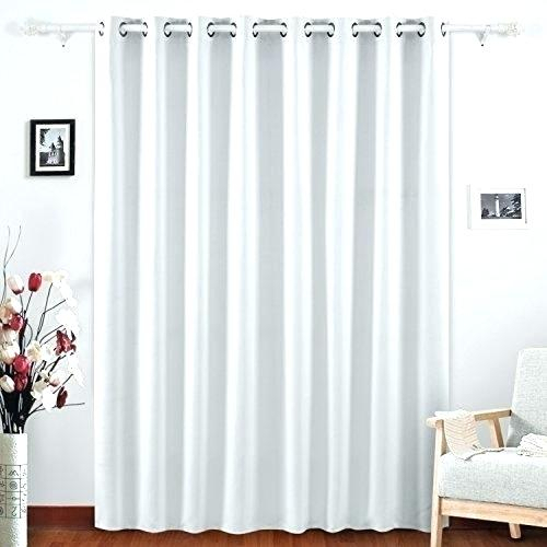 Inspiration about 95 Inch Curtains Walmart – Woundedwithoutweapons Throughout Twig Insulated Blackout Curtain Panel Pairs With Grommet Top (#14 of 50)