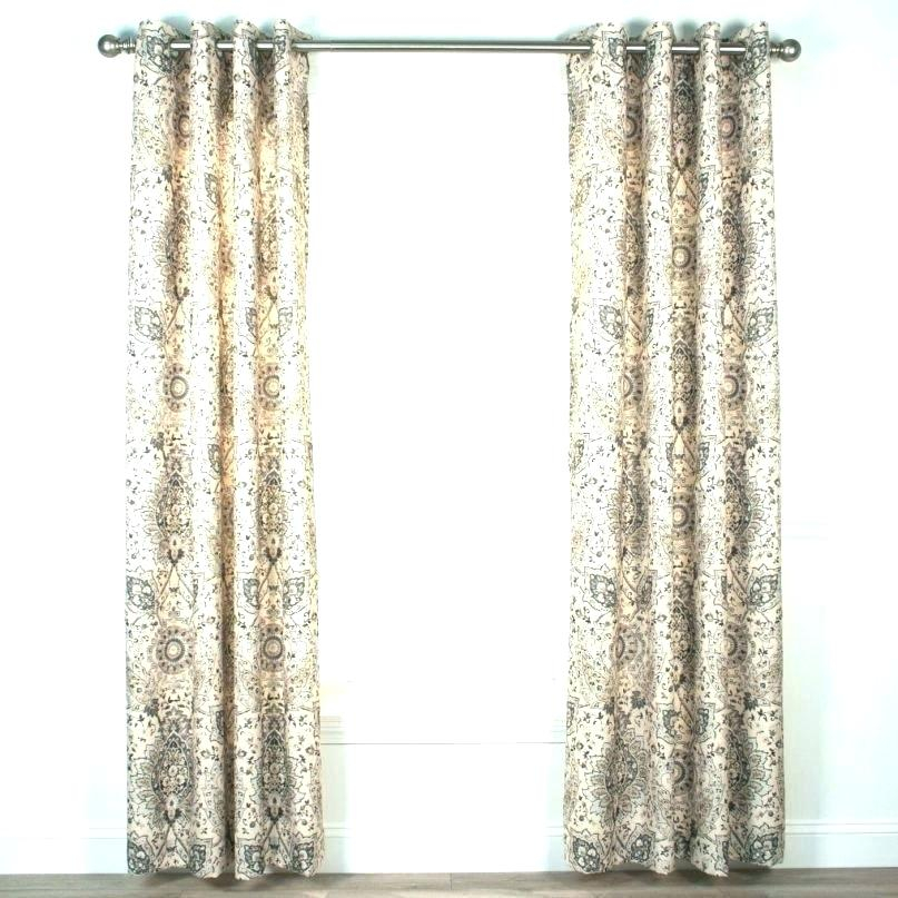 Inspiration about 95 Sheer Curtains – Neriummlm Throughout Arm And Hammer Curtains Fresh Odor Neutralizing Single Curtain Panels (#43 of 50)