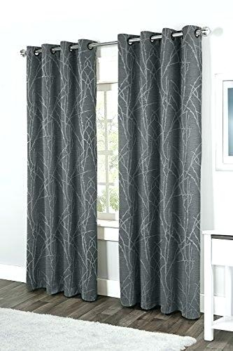 Inspiration about 96 Curtain Panels – Femaleentrepreneur.online Intended For Penny Sheer Grommet Top Curtain Panel Pairs (#23 of 49)