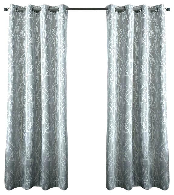 96 Inch Drop Curtains Intended For Lambrequin Boho Paisley Cotton Curtain Panels (#1 of 41)