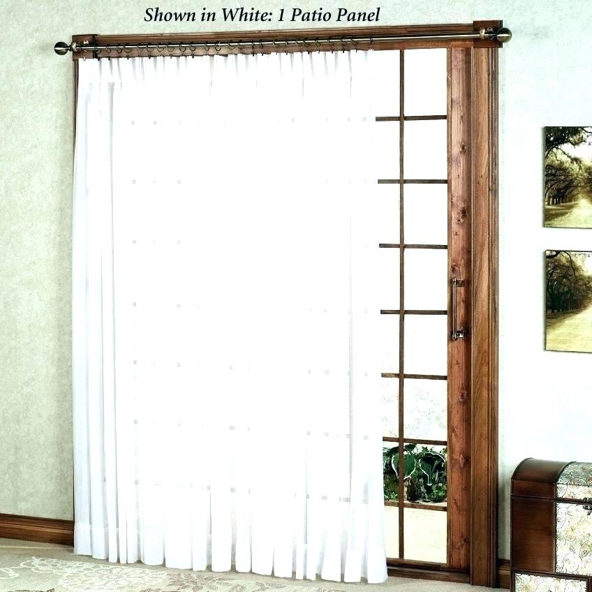 96 Inch Sheer Curtain Panels – Humanetalk Inside Penny Sheer Grommet Top Curtain Panel Pairs (#6 of 49)