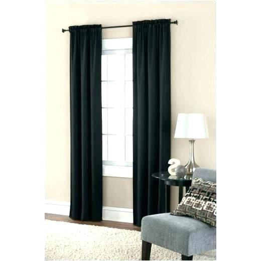 Inspiration about 98 Inch Long Curtains – Stuckers In Ultimate Blackout Short Length Grommet Panels (#36 of 50)