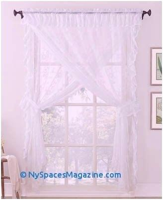 Alison Lace Curtains – Dreamornightmare Throughout Alison Rod Pocket Lace Window Curtain Panels (View 10 of 44)