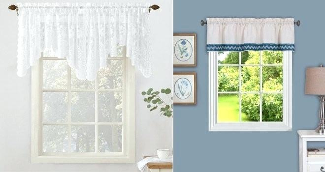 Alison Lace Curtains – Dreamornightmare With Alison Rod Pocket Lace Window Curtain Panels (View 11 of 44)