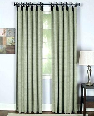 All Seasons Blackout Rod Curtains And Window Treatments Good In All Seasons Blackout Window Curtains (View 22 of 48)