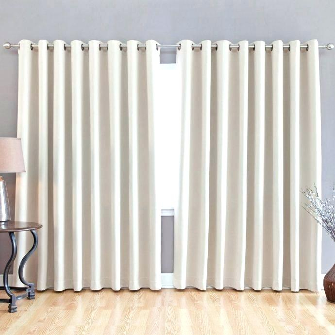 Amazon Extra Wide Curtains – Socialprotectionbd With Regard To Faux Linen Extra Wide Blackout Curtains (View 5 of 50)