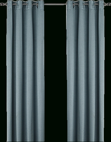 Ashton 95 Inch Grommet Top Room Darkening Window Curtain Panel In Blue With Regard To Grommet Curtain Panels (View 3 of 39)