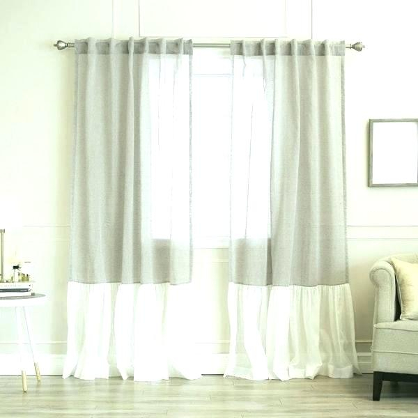 Aurora Home Curtains – Lifecityny Throughout Mix And Match Blackout Blackout Curtains Panel Sets (#6 of 50)