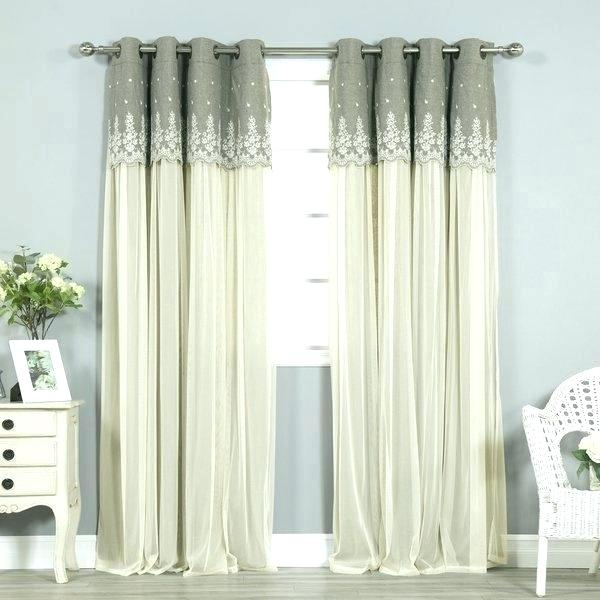 Aurora Home Curtains – Snabprod (View 11 of 50)