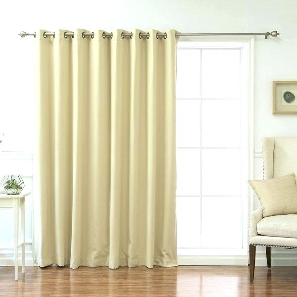 Aurora Home Insulated Thermal Blackout 84 Inch Curtain Panel For Insulated Blackout Grommet Window Curtain Panel Pairs (#5 of 37)