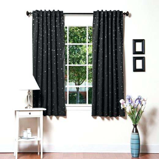Aurora Home Insulated Thermal Blackout 84 Inch Curtain Panel For Solid Insulated Thermal Blackout Curtain Panel Pairs (View 20 of 50)