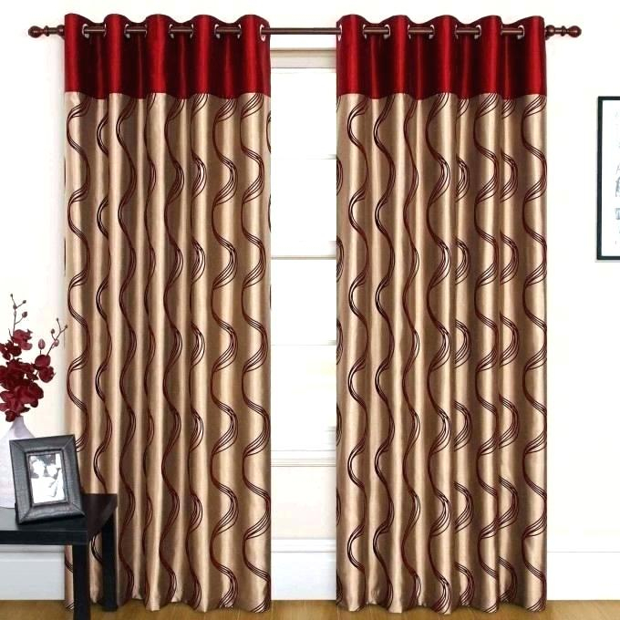 Aurora Home Insulated Thermal Blackout 84 Inch Curtain Panel Regarding Insulated Thermal Blackout Curtain Panel Pairs (#11 of 50)