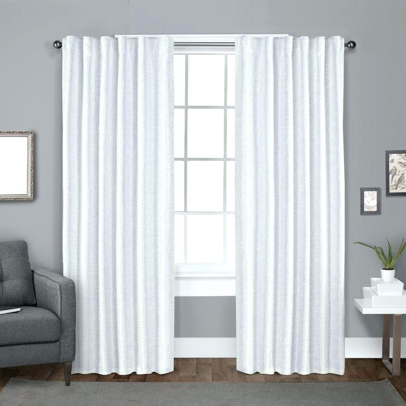 Aurora Home Thermal Insulated Blackout Grommet Top Curtain Within Antique Silver Grommet Top Thermal Insulated Blackout Curtain Panel Pairs (View 13 of 40)