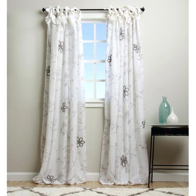 Avondale Manor Ella Curtain Panel Pair – Flashos Pertaining To Ella Window Curtain Panels (View 1 of 50)