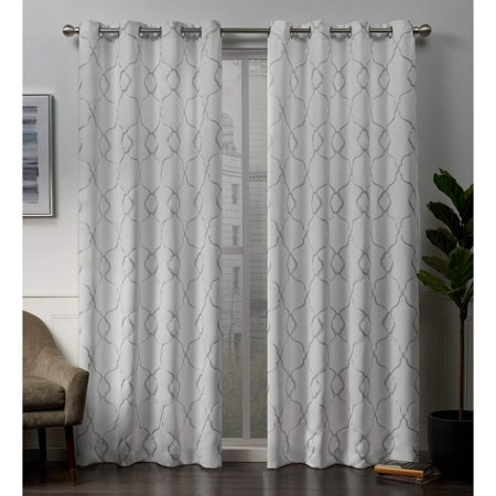 Baby In 2019 | Products | Panel Curtains, Grommet Curtains In Twig Insulated Blackout Curtain Panel Pairs With Grommet Top (View 18 of 50)