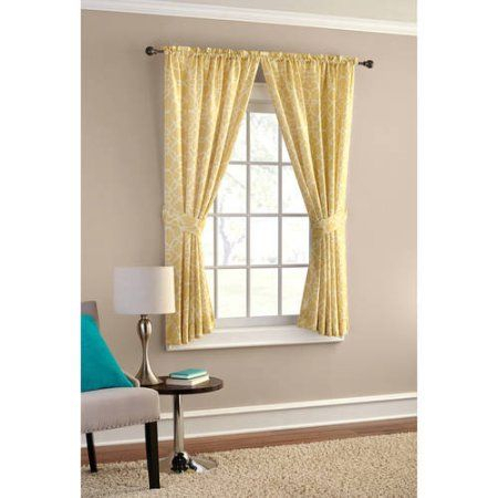 Baby | Its Curtains 4 U In 2019 | Window Panels, New Living In Copper Grove Fulgence Faux Silk Grommet Top Panel Curtains (View 4 of 50)