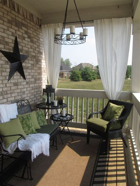 Best Back Porch Curtains – Coryklinge In Matine Indoor/outdoor Curtain Panels (#2 of 50)