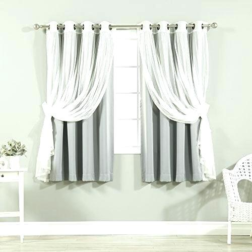 Best Home Fashion Curtains – Ezywallet (#15 of 50)