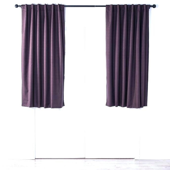 Best Home Fashion Thermal Insulated Blackout Curtains In Antique Silver Grommet Top Thermal Insulated Blackout Curtain Panel Pairs (View 16 of 40)
