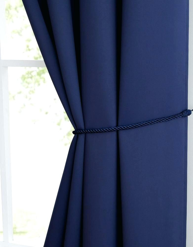Best Home Fashion Thermal Insulated Blackout Curtains With Regard To Thermal Insulated Blackout Grommet Top Curtain Panel Pairs (#14 of 50)