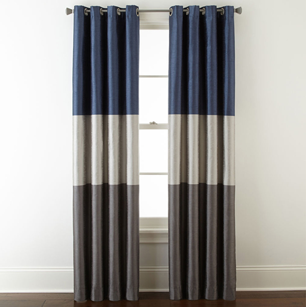 Best Insulated Blackout Curtains | Apartment Therapy Intended For Insulated Cotton Curtain Panel Pairs (#8 of 50)
