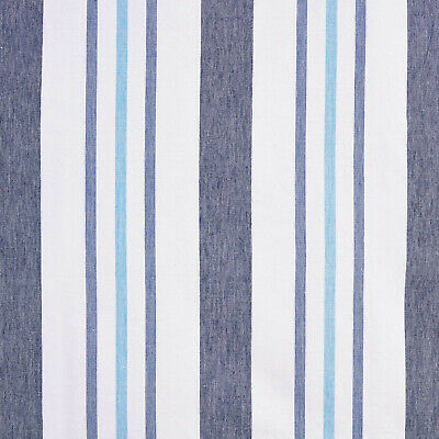 Better Homes & Gardens Yarn Dyed Dobby Striped Window Tier 24X36 | Ebay Regarding Ombre Stripe Yarn Dyed Cotton Window Curtain Panel Pairs (View 17 of 31)