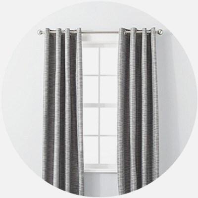 Big 48 Long Curtains – Artfare (View 9 of 50)