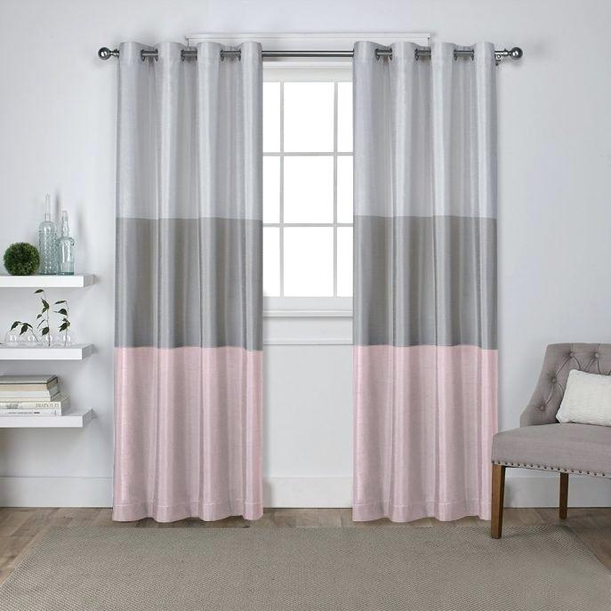 Black Velvet Curtain Panels – Web88 Pertaining To Warm Black Velvet Single Blackout Curtain Panels (#8 of 48)