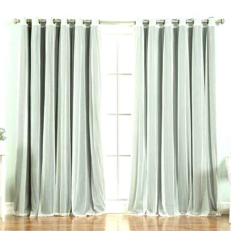 Blackout Curtain Set – Ickwvm Inside Mix And Match Blackout Blackout Curtains Panel Sets (#29 of 50)