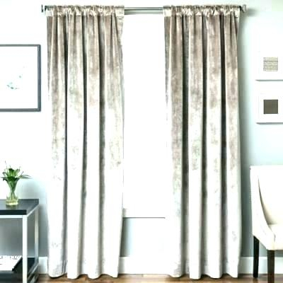 Blackout Curtains 63 Length – Attynouta With Solid Insulated Thermal Blackout Curtain Panel Pairs (View 26 of 50)