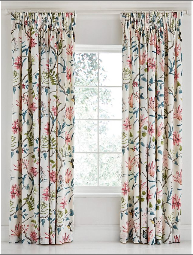 Blackout Curtains – Our Pick Of The Best | Ideal Home Pertaining To London Blackout Panel Pair (#3 of 41)