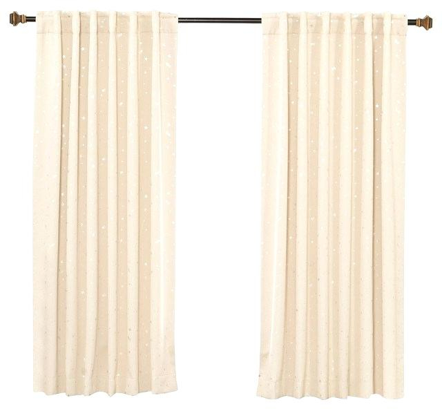 Blackout Curtains Pair – Colorito In Insulated Thermal Blackout Curtain Panel Pairs (#16 of 50)