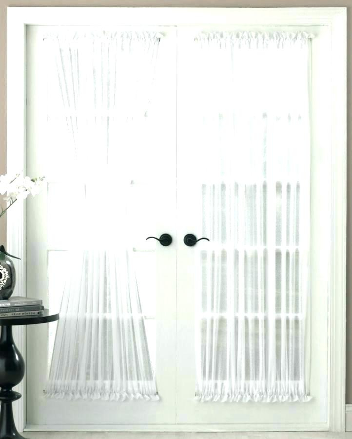 Blackout Door Panel Single Curtain For Sliding Glass In Eclipse Newport Blackout Curtain Panels (View 5 of 41)