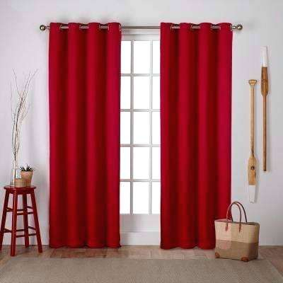 Blackout Panel Curtains – Asmileaday (#8 of 41)