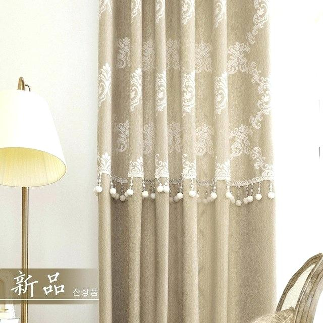 Blackout Panel Curtains – Asmileaday (#9 of 41)