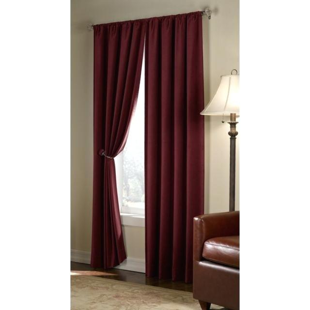 Blackout Panel Curtains – Asmileaday (#10 of 41)