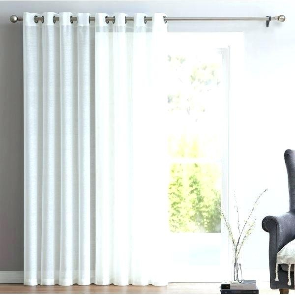 Blackout Patio Door Curtains – Bahary (View 3 of 50)