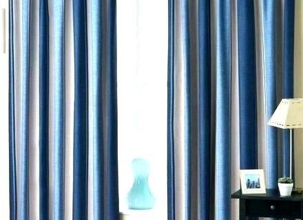 Blue Silk Drapes – Cursodeporteiroonline (View 6 of 50)