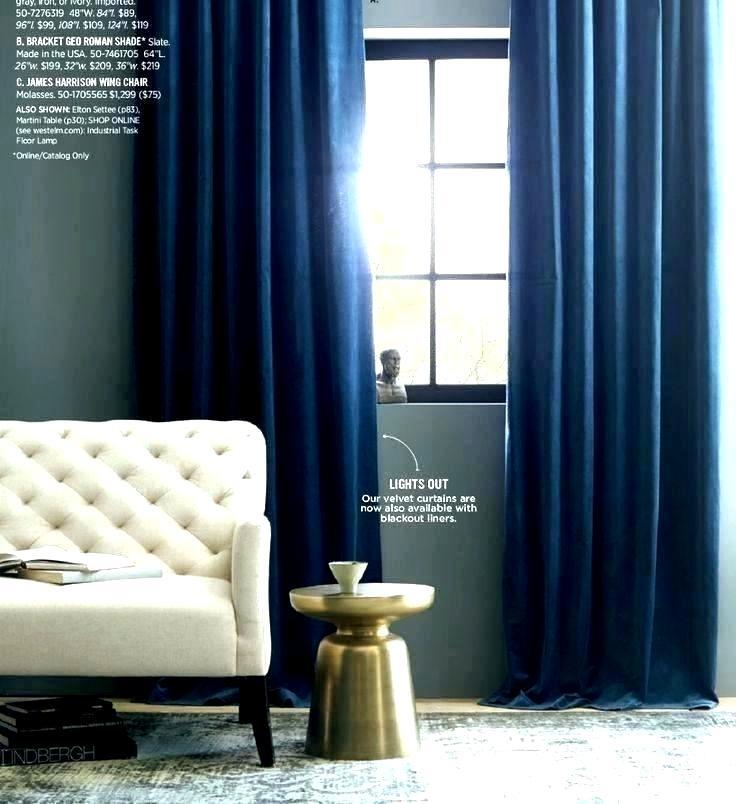 Blue Silk Drapes – Cursodeporteiroonline (View 8 of 50)