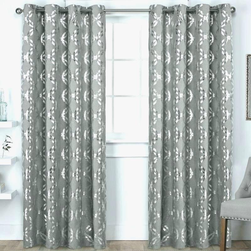 Breathtaking Sheer Grommet Curtains 96 – 63.141. (View 16 of 37)