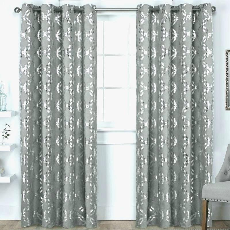 Breathtaking Sheer Grommet Curtains 96 – 63.141. (View 13 of 49)