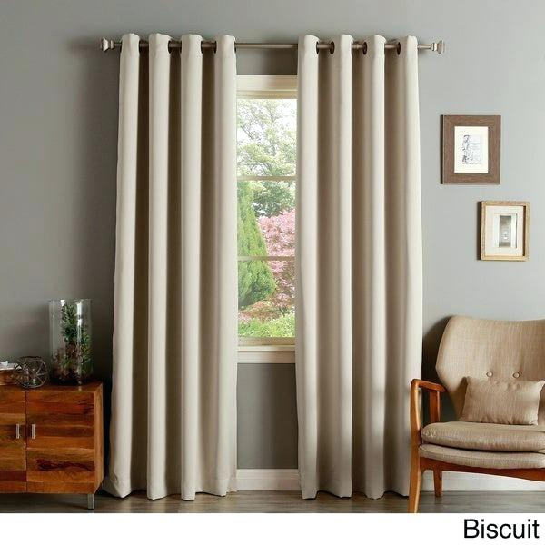Brown And Beige Curtains – Loftbed (#10 of 50)