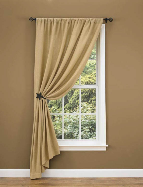 Popular Photo of Single Curtain Panels