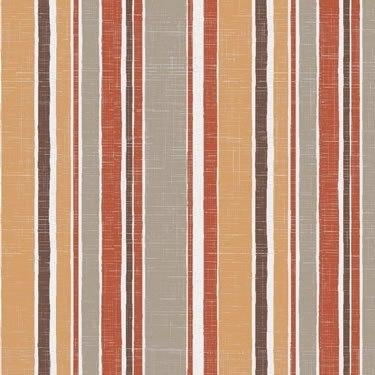Burnt Sienna Curtains – Jiepu Intended For Copper Grove Speedwell Grommet Window Curtain Panels (#5 of 50)