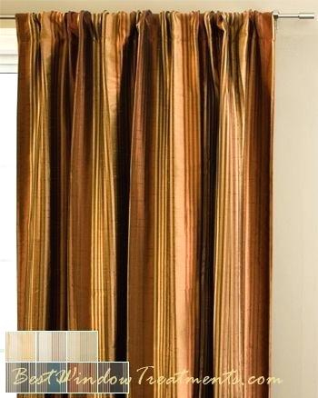 Burnt Sienna Curtains Orange Me Decorating Cakes – Jiepu With Copper Grove Speedwell Grommet Window Curtain Panels (#4 of 50)