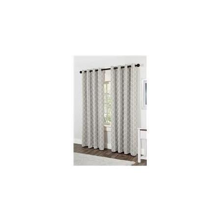 Buy Duck River Textiles Mason Linen Look Grommet Pair Panel In Baroque Linen Grommet Top Curtain Panel Pairs (View 13 of 48)